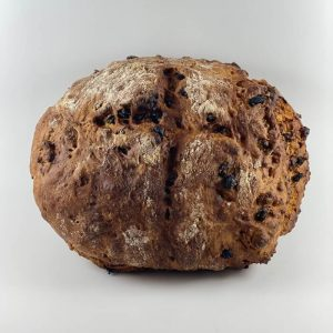 Fresh Irish Soda Bread