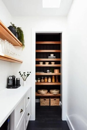 Catering Pantry